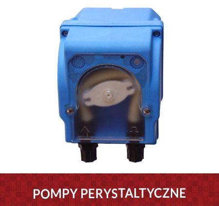 pompa perystaltyczna