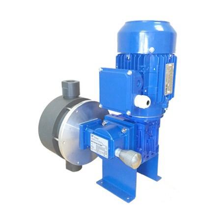 Pompa membranowa elektryczna DTK-M